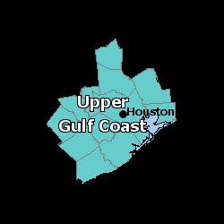 UPPER GULF COAST